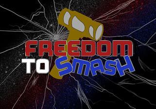 Freedom to Smash
