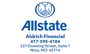 Aldrich Financial LLC