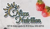 Nixa Nutrition