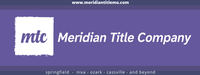Meridian Title Company