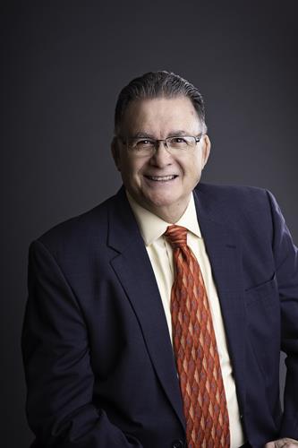 Randy Duston - Financial Advisor