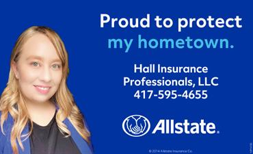 Allstate - Hall Insurance Professionals