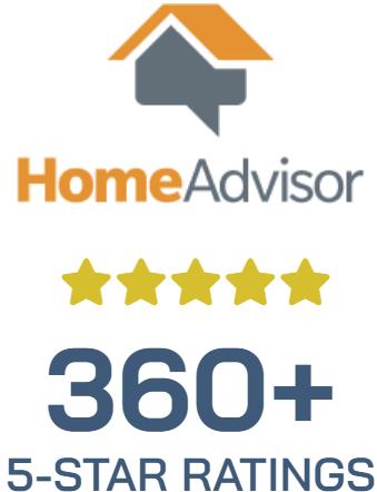 HomeAdvisor Rating