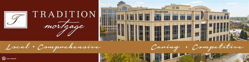 Tradition Mortgage, LLC - Mike Gearman