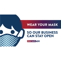 Stay Safe MN Messaging for Businesses