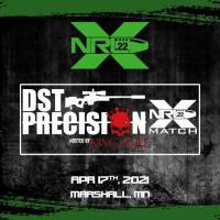 DST Precision .22X Match
