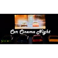 Car Cinema Night - Get Out