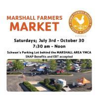 Marshall Farmers Market