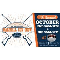 Marshall Gun Show