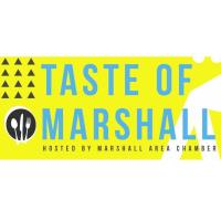 Taste of Marshall 2019