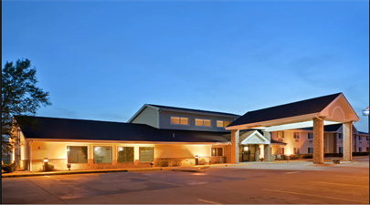 AmericInn Lodge & Suites Marshall