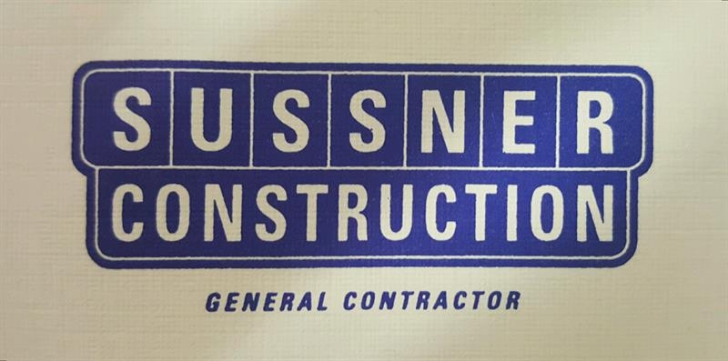 Sussner Construction Inc