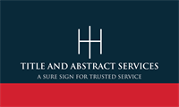 Title and Abstract Services