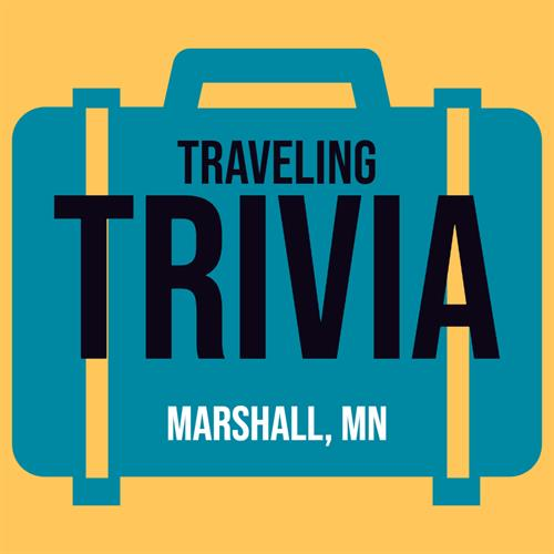 Traveling Trivia is a monthly event that is free to all participants. Making its way to different bars and restaurants in Marshall, gather your friends and compete for amazing prizes.