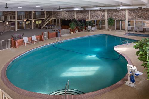 Pool - Atrium