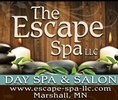 The Escape Spa LLC