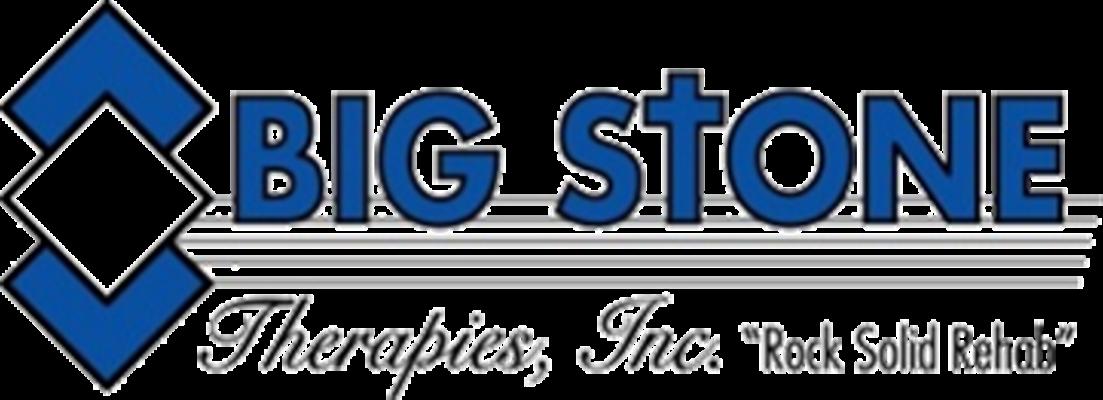 Big Stone Therapies, Inc - Occupational Therapist - Job
