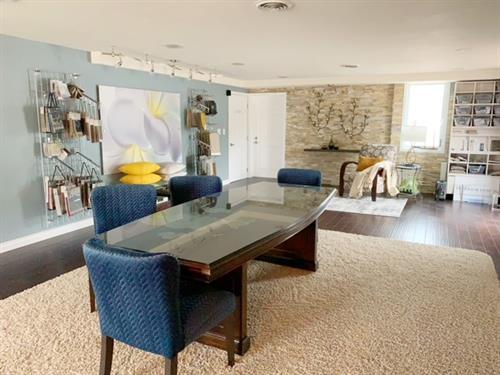 Betsy Lavin Interior Design Studio