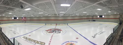 Lockwood Rink (Year Round Ice)