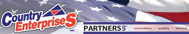 Country Enterprises, Inc.