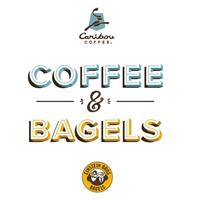Caribou Coffee & Einstein Bagels