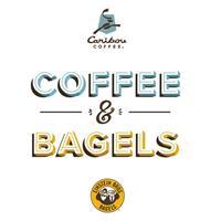 Caribou Coffee & Einstein Bagels