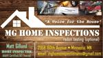MG Home Inspections