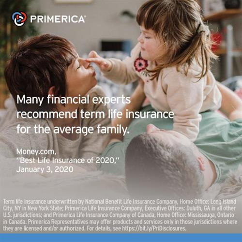 Primerica does what is right
