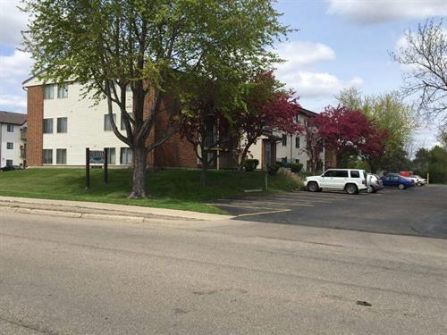 Farefield Apartments