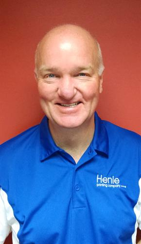 MIKE HENLE - OWNER