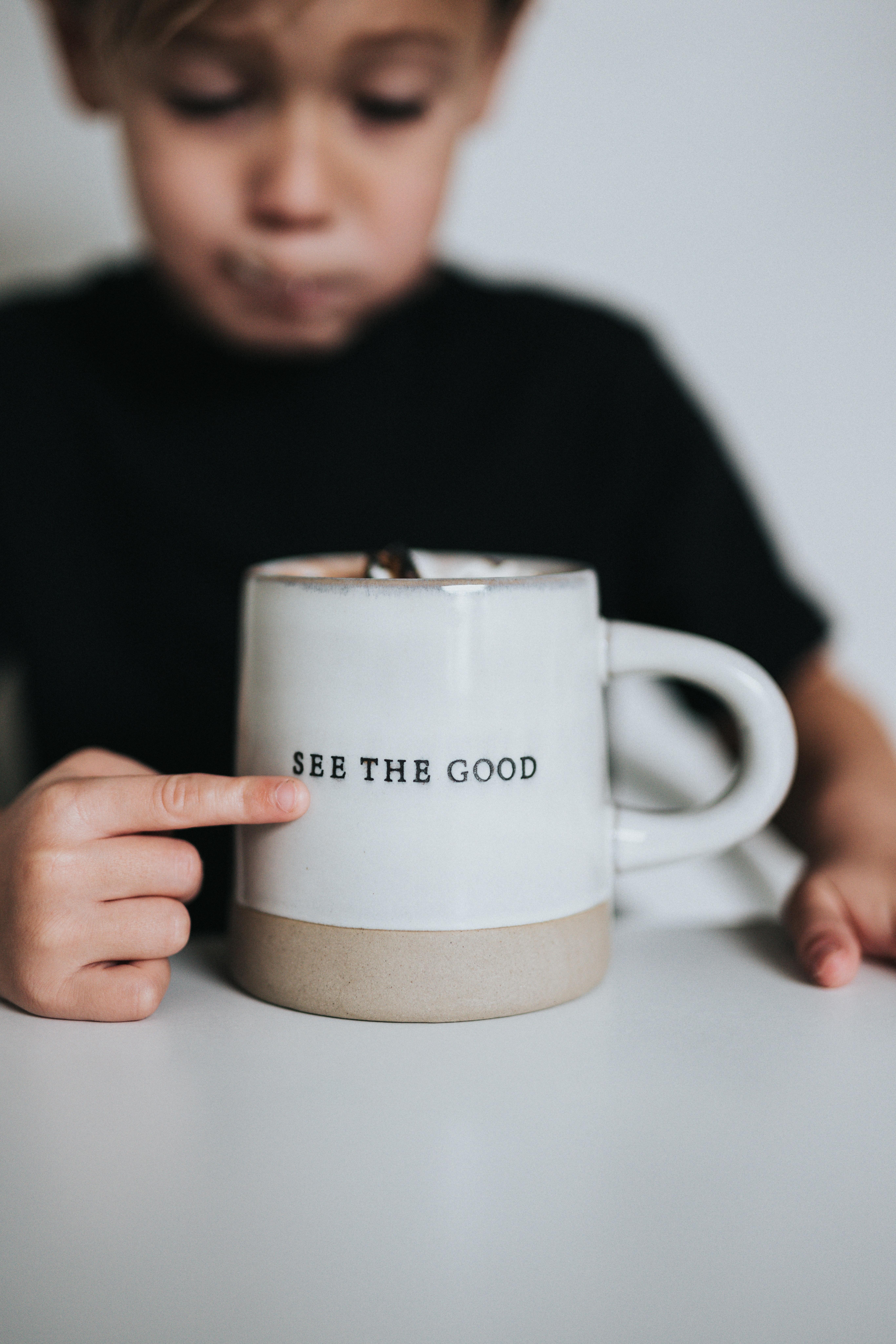 Optimism with a Sense of Gratitude