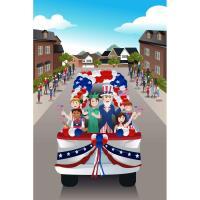 2021 Johnson County Fair Parade
