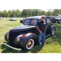 Robert Cook Car & Bike Show