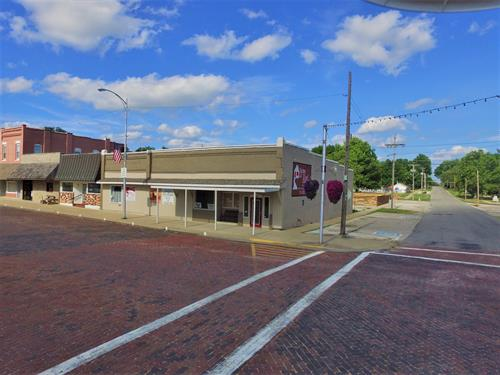 517 Main St., Wellsville, Ks.  66092