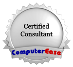 Certified ComputerEase Consultant