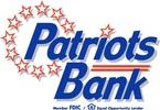 Patriots Bank