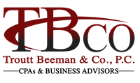 Troutt Beeman & Co. P.C.