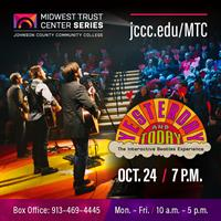 Yesterday & Today: The Interactive Beatles Experience at the Midwest Trust Center