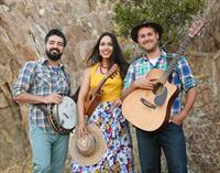 MTC Kids Jam featuring Sonia De Los Santos and The Okee Dokee Brothers