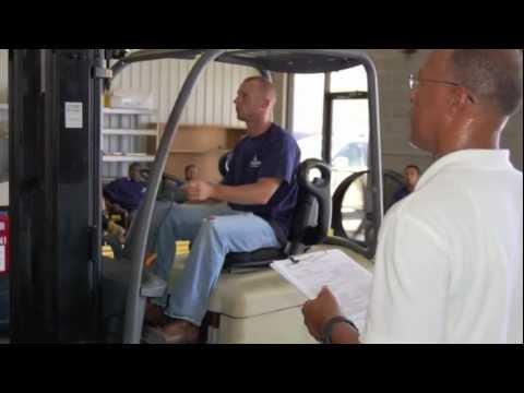 Forklift Observation