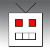 Robot Monster Creative