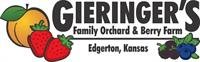 Gieringer's Family Orchard & Berry Farm