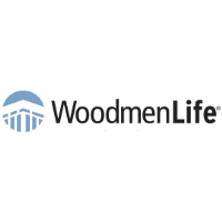 Ribbon Cutting for Woodman Life