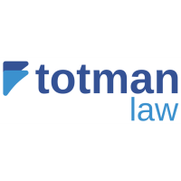 Ribbon Cutting/Grand Opening at Totman Law Office