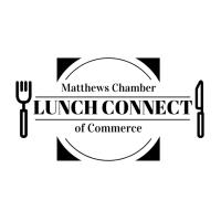 POSTPONED-First Friday Lunch Connect