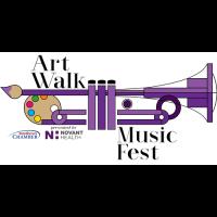 ArtWalk & MusicFest 2020 - Virtual!