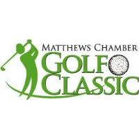 Golf Classic 2021 Matthews Chamber of Commerce