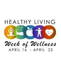 Healthy Living - A Week of Wellness Hybrid Event