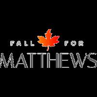 Fall for Matthews 2021