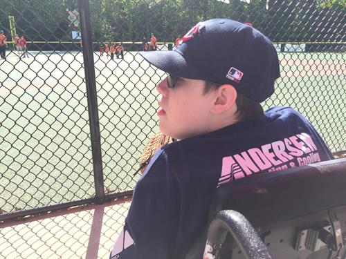 Andersen Heating & Cooling - Miracle League